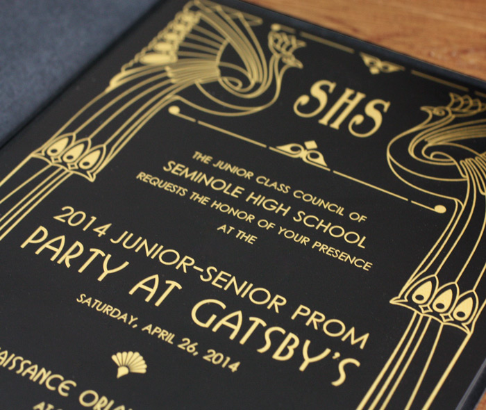 Wedding Programs, Menus, Favor Tags And More | Invitations By Ajalon