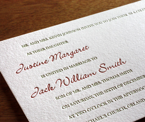Wedding Gift Check Both Names : Wedding Invitation Etiquette: Wording Including Parents Names in ...