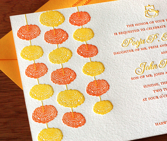Invitation Highlight: Indian Wedding Card Designs ...