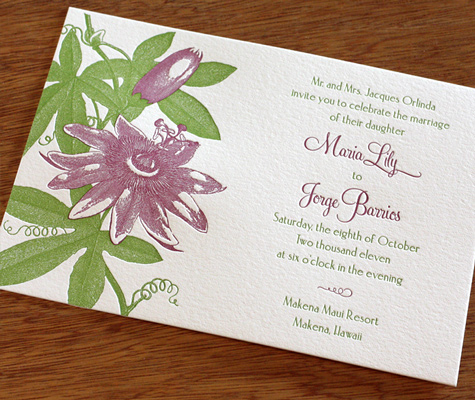New Spring Wedding Invitation Ideas Spring Themes for Wedding
