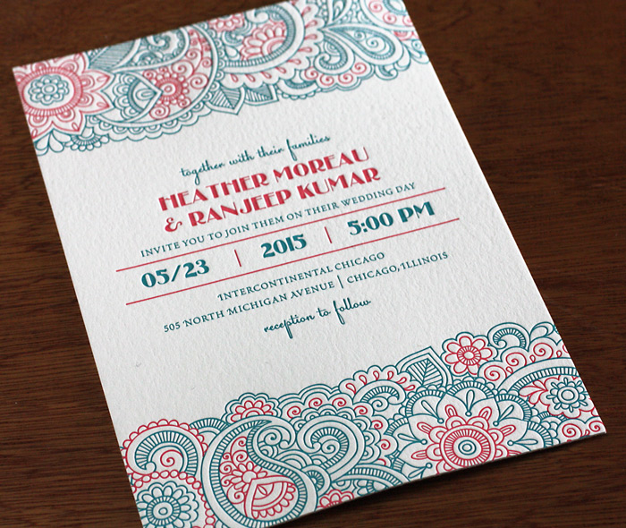 South Indian Wedding Invitation Cards Designs: Indian Wedding Invitation Card Design Gallery