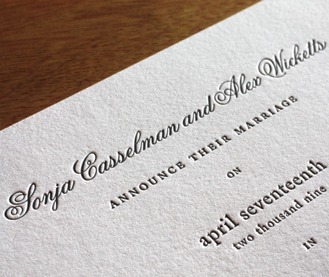 Wedding Invitation Font ChoicesFonts for your Wedding Invitation RyUzsliH