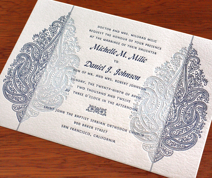 Indian Mehendi Wedding Invitation Gallery Sunita Invitations By Ajalon
