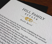 winery event invitations
