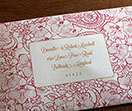wedding invitation address labels, address labels