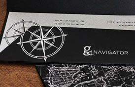 letterpress business and event printing