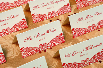 10% off Wedding Day Stationery