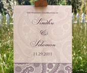 Wedding Reception Signs, wedding posters, weddng